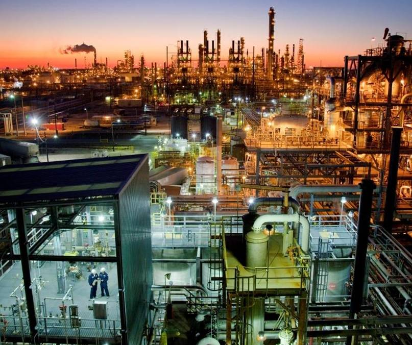 BASF delays decision on Texas propylene project • Plastic