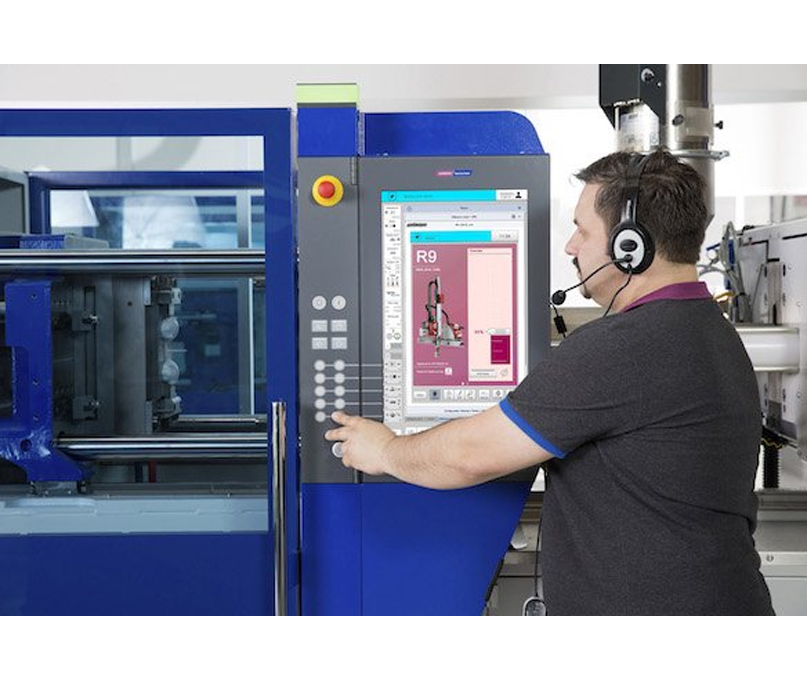 KraussMaffei Showcases Advanced Injection Moulding Technologies for